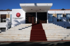 Cumhuriyet Meclisi Pazartesi toplanacak
