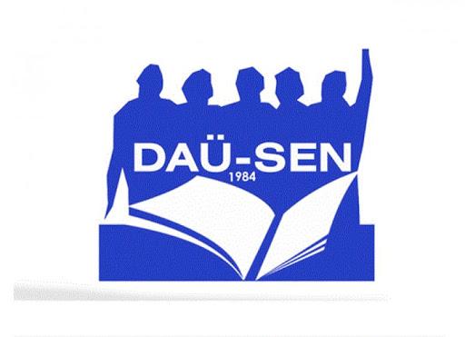 DAÜ-SEN 1 Mayıs mesajı yayınladı