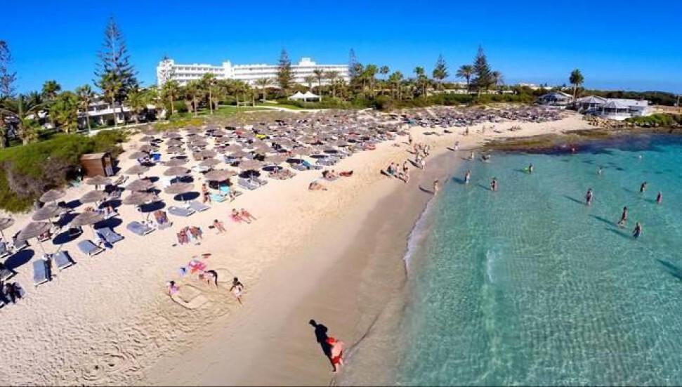 Güney Kıbrıs'ta turizm başlamadan bitebilir