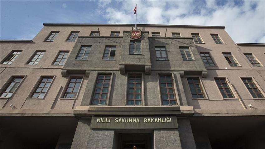 Türkiye ve Yunanistan'dan güven artıcı önlem toplantısı