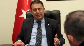"""""""Güney Kıbrıs'ın adım atmasını bekliyoruz"""""""