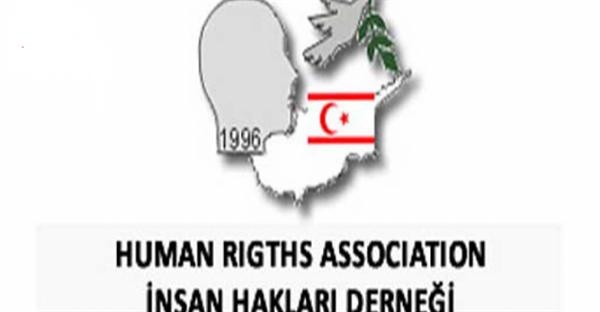 İnsan Hakları Derneği'nden AB ve BM'ye eleştiri