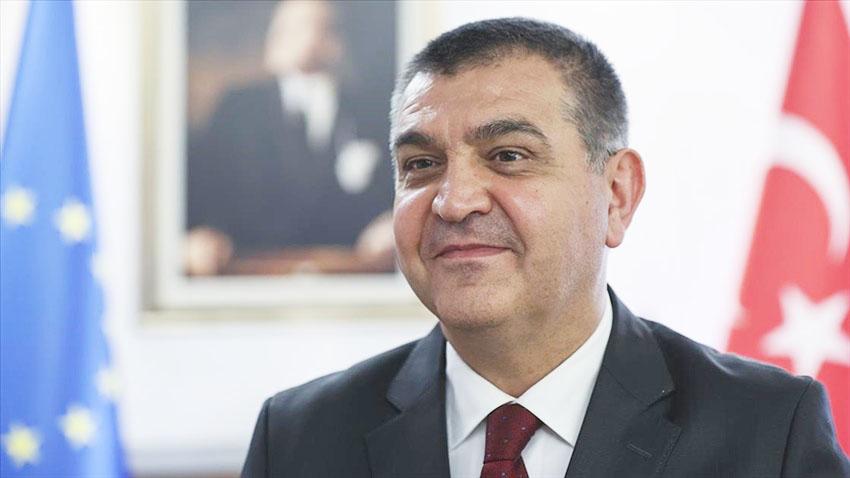 """""""Umarız Kıbrıs meselesinin ipoteğinde tutmazlar"""""""