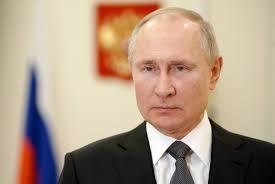 """Putin """"Kalaşnikof kadar güvenilir"""""""