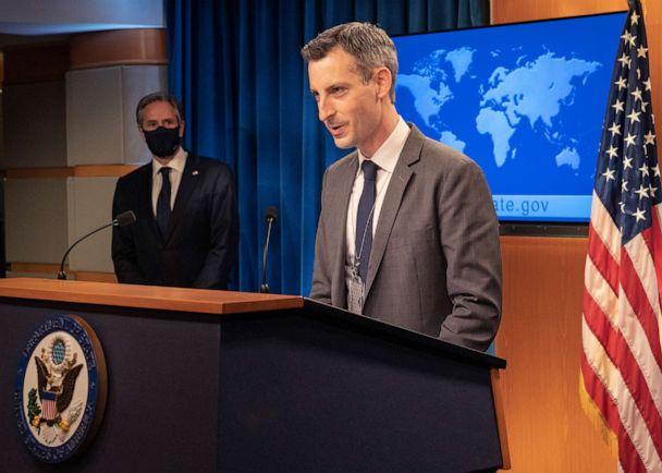 ABD, Somali'deki anlaşmadan memnun