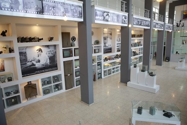 BRTK Yayıncılık Tarihi Müzesi, ziyarete açıldı