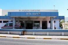 Girne'de PCR testleri Akçiçek'te yapılacak