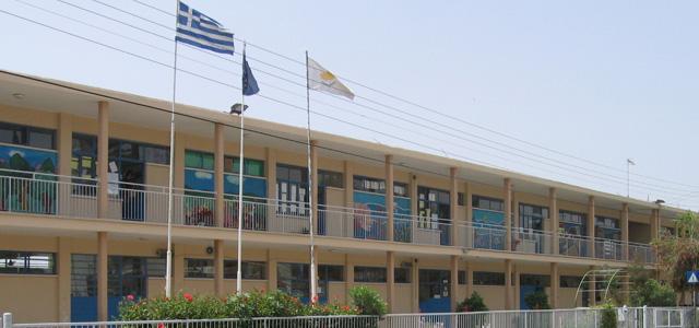 Güney Kıbrıs'ta okullar kapanıyor