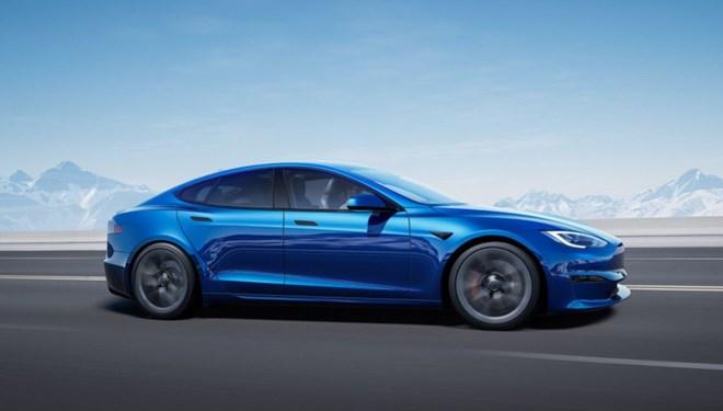 Tesla'ya batarya cezası