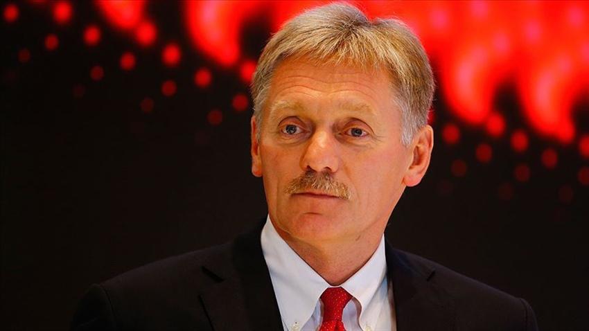 Kremlin'den Belarus açıklaması