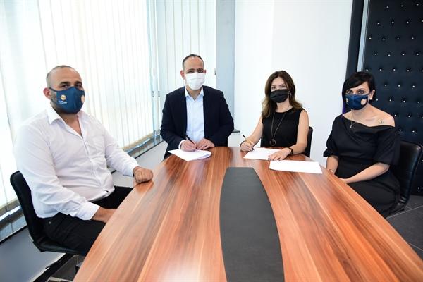 İlaç alım sözleşmesi imzalandı