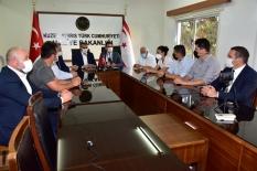 Maliye Bakanlığı ile Kamu-İş arasında TİS imzalandı