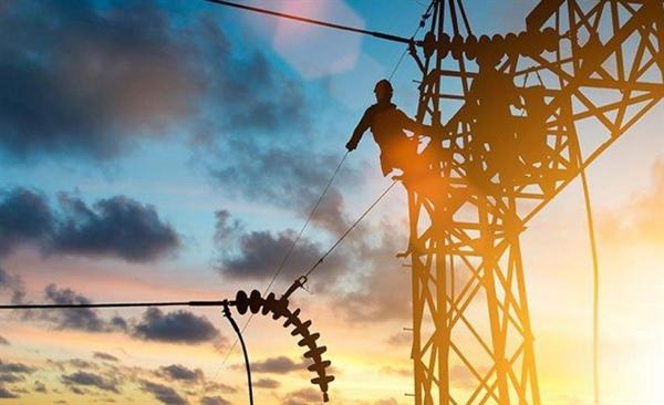 Birçok bölgede elektrik kesintisi