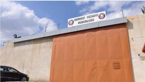 Merkezi cezaevinde kapalı görüş başlıyor