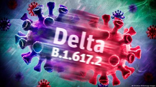 """""""KKTC'de Delta varyantı henüz tespit edilmedi"""""""