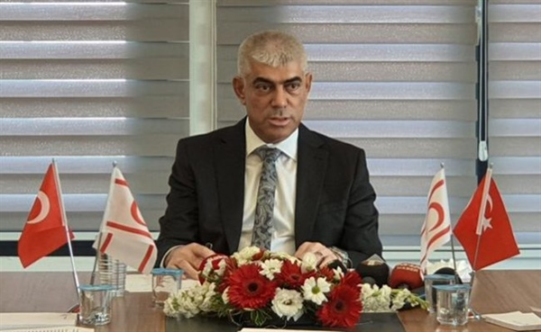 Kamacıoğlu'ndan ATO Başkanı'na ziyaret