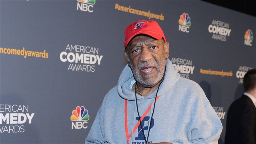 Bill Cosby serbest bırakıldı