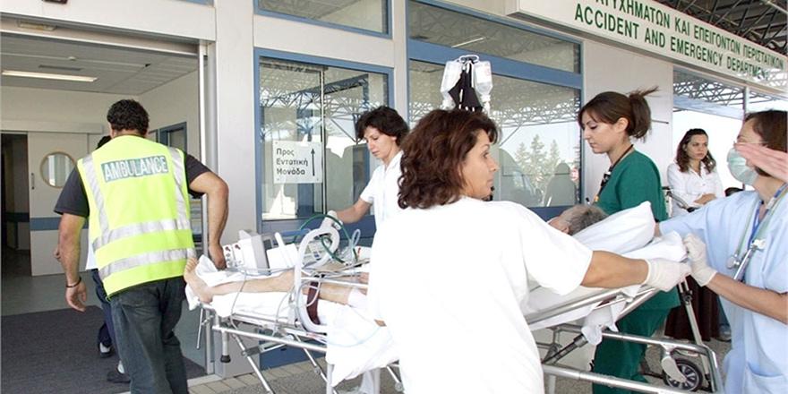 Güney'de doktor şikayetleri artıyor