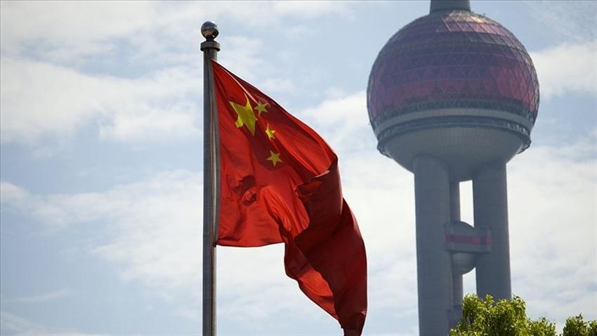 """Çin """"Afganistan'ın yeniden inşaasına yardıma hazırız"""""""