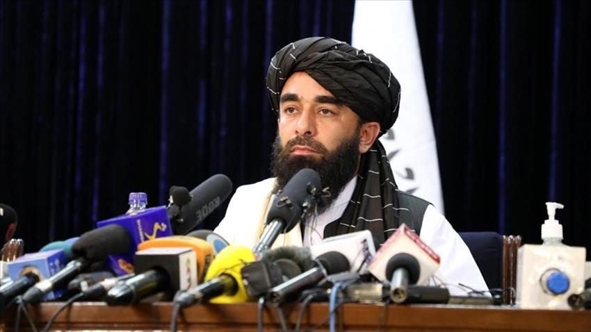 """""""Tüm tarafları kapsayacak İslami hükümet kuracağız"""""""