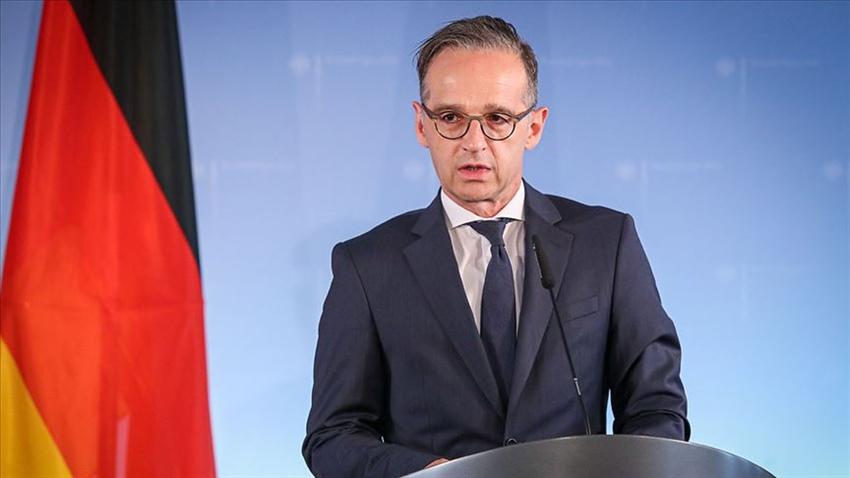 Almanya, Afganistan'ı görüştü
