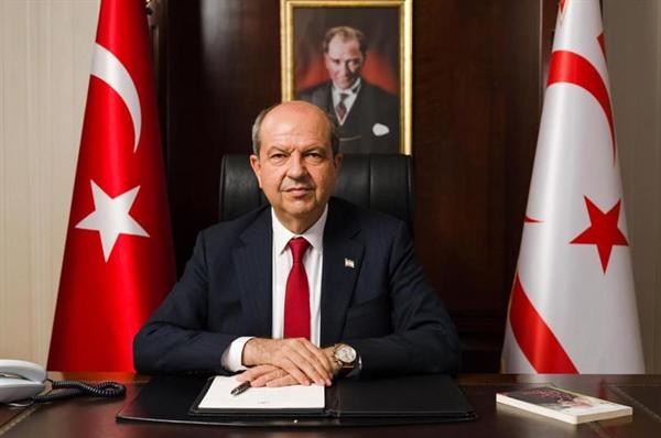 """Tatar """"Devletten ve egemenlikten vazgeçmeyeceğiz"""""""