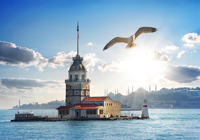 İstanbul Avrupa'nın en iyisi seçildi
