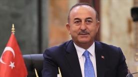Mevlüt Çavuşoğlu, Guterres ile görüştü