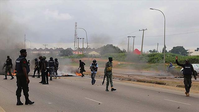 Nijer'de saldırı: 7 ölü