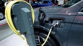 Araçların yarısı elektrikli olacak