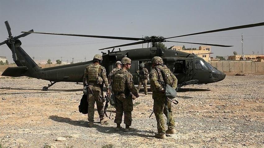 Ölen, militan değil