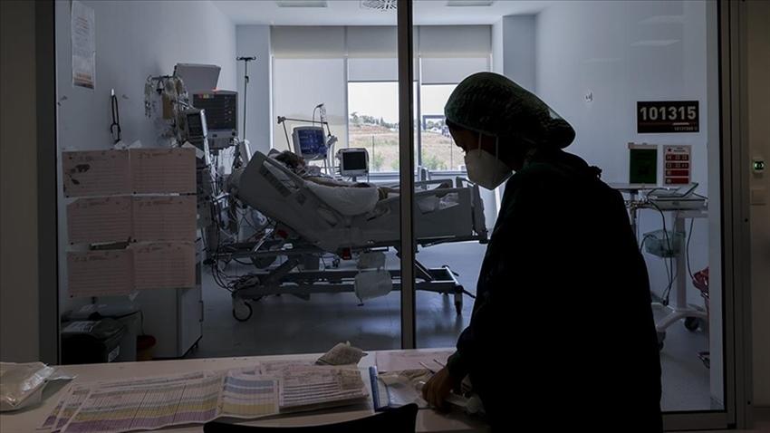 Aşısızların ölüm riski 11 kat fazla
