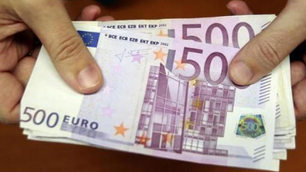 Pandemi için 91 milyon Euro!