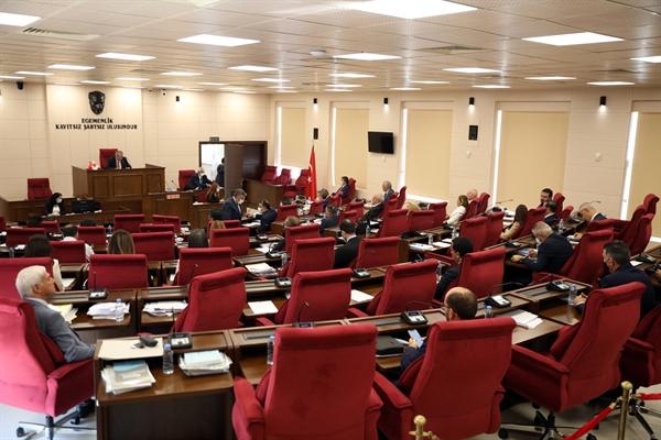 Cumhuriyet Meclisi yeni yasama yılı başladı