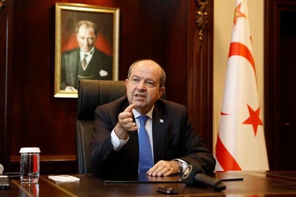"""Tatar """"Rum devletine dönüştüğünün göstergesi"""""""